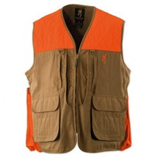 fe9cecf7d41a1 Classic Style Bird Hunting Vests | Northland Dog Supply