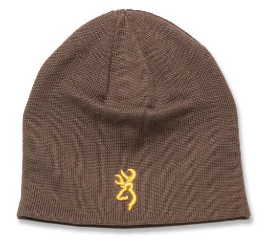 eaa505e01fb Kenai Browning Knit Beanie in Brown