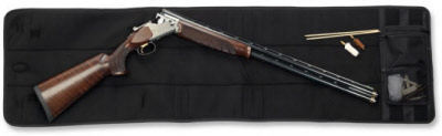 Browning Firearm cleaning kits keeps your shotguns, rifles and pistols free of scale, dirt and properly oiled