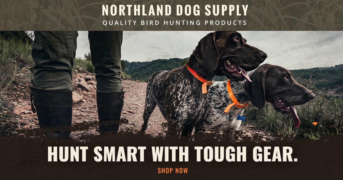 ff18a44f99024 Dog Vests, Skid Plates, Field Jackets & Leg Tubes | Northland Dog Supply